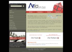webmail.ariagostar.com