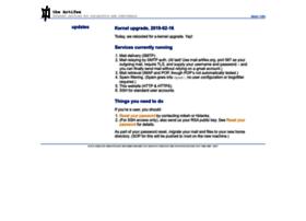 webmail.artifex.org