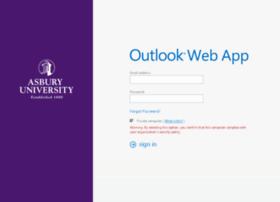 webmail.asbury.edu