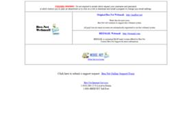 webmail.bee.net