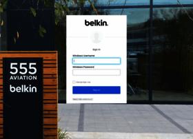 webmail.belkin.com