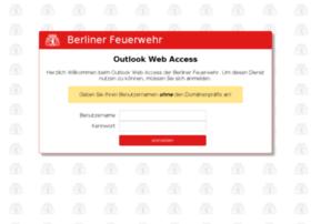 webmail.berliner-feuerwehr.de