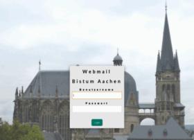 webmail.bistum-aachen.de