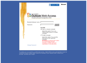webmail.bluestarindia.com