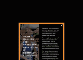 webmail.cannonballevents.co.uk
