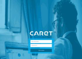 webmail.caret.net
