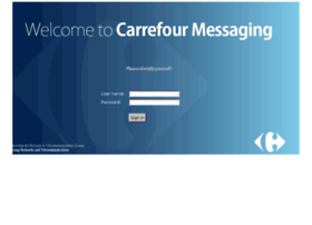 webmail.carrefour.com