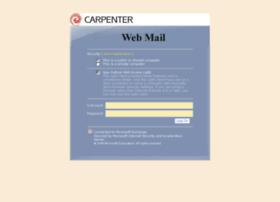 webmail.cartech.com