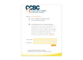webmail.ccbc.edu