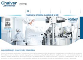 webmail.chalver.com.co