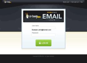 webmail.chinagate.com