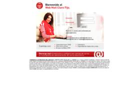 Webmail.claro.net.co