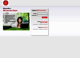Webmail.claro.net.do