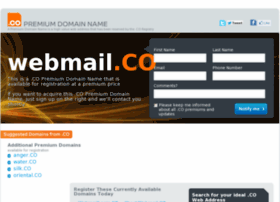 webmail.co