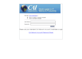webmail.compaid.com
