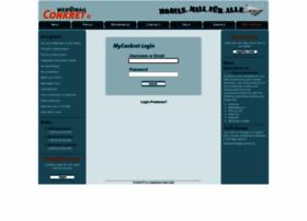 webmail.conkret.de