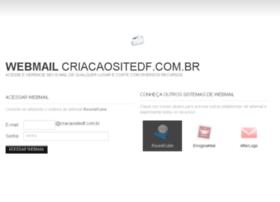 webmail.criacaositedf.com.br