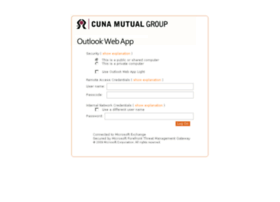 webmail.cunamutual.com