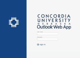 webmail.cune.edu