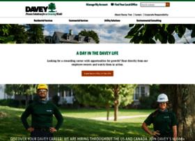 webmail.daveytree.com