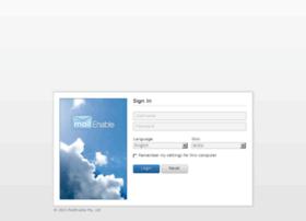 webmail.deriksaz.com