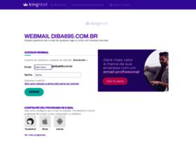 webmail.diba695.com.br