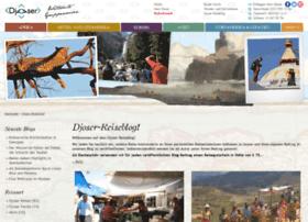 webmail.djoser-reiseblog.de
