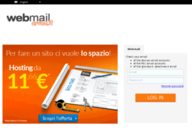 webmail.dolmenconsulting.it