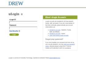 webmail.drew.edu