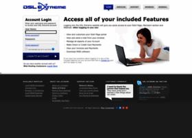 webmail.dslextreme.com