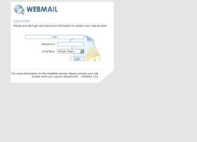 webmail.ebizwebpages.com