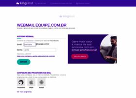 webmail.equipe.com.br