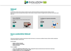webmail.evoluzioniweb.it