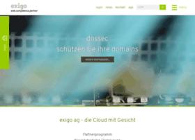 webmail.exigo.ch