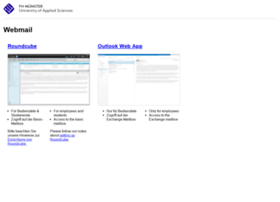 webmail.fh-muenster.de