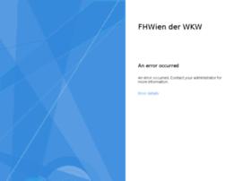 webmail.fh-wien.ac.at