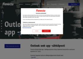 webmail.fonecta.fi