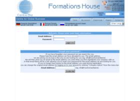 webmail.formationshouse.com