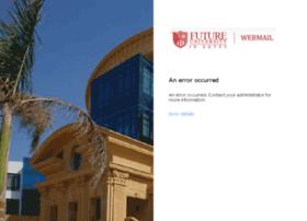 webmail.fue.edu.eg