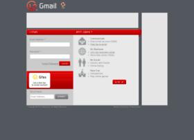 webmail.gmail.co.za