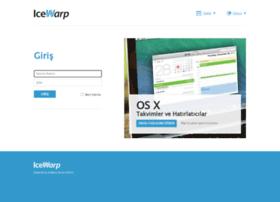 webmail.grafiket.com.tr