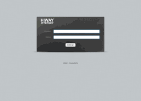 webmail.hiway.com.br