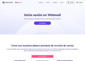 webmail.hostinger.mx