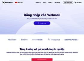 webmail.hostinger.vn