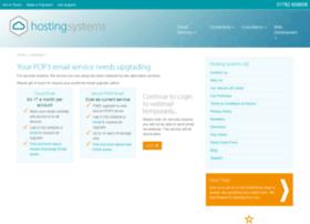 webmail.hostingsystems.co.uk
