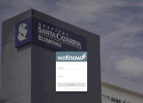 webmail.hsc.com.br