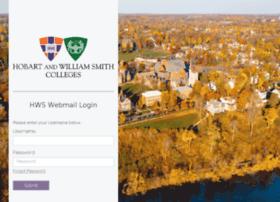 webmail.hws.edu