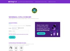 webmail.icrj.com.br