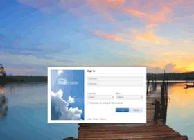 webmail.intenextsolutions.com