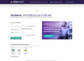 webmail.interbuscas.com.br